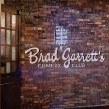 Brad Garretts Comedy Club 2019 All You Need To Know