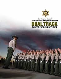 Lasd Force Options Chart Dual Track Career Path Los Angeles County