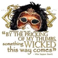 Famous Macbeth Quotes Gorgeous Famous Quote From Macbeth Something Wicked This Way Comes