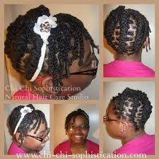 Chi Hair Style Loc Style Child Age 11 Chichisophistication Children 4869 by wearticles.com
