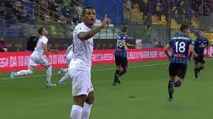 Racism in Serie A: Fiorentina match at Atalanta briefly stopped due to  abuse of Dalbert