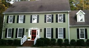 green exterior house paintExterior House Painting Yorktown Heights Chappaqua NY