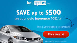 free auto insurance quotes from best quotes car insurance quotes