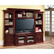 Parker House Premier Athens Entertainment Center w Expandable TV