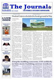 March 30 2016 Issue By Thejournal Issuu