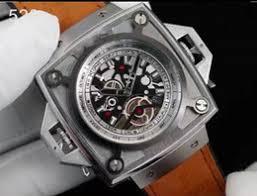 discount best skeleton watches men 2017 best skeleton watches 2017 best skeleton watches men aaa man watches big bang wrist watch quartz movement luxury skeleton