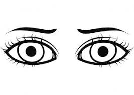 Small Picture how to draw eyes for kids step 7 teach me to draw Pinterest