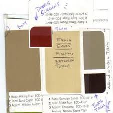 behr exterior paint colorsBEHR MARQUEE 5gal PPU217 Morocco Red Flat Exterior Paint