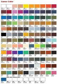 Av Vallejo 72096 Game Colour Verdigris 17ml