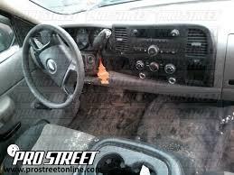 2007 chevy silverado stereo wiring diagram