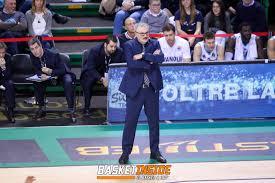 UFFICIALE - Coach Meo Sacchetti con la Vanoli Cremona fino al 2022 -  Basketinside.com