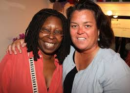 15 Rumors Rosie O'Donnell Wishes Would Quietly Disappear