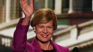 Gay american female politicians