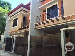 3 bedroom townhouse. 3 bedroom townhouse for sale at don antonio heights, commonwealth - 0