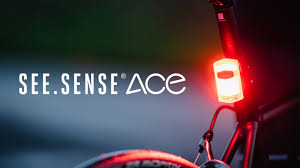 latest technology in lighting. See Sense ACE Combines The Latest In AI Technology With Elegant Cyclist-led Design To Lighting S