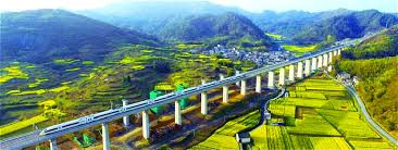 Image result for high speed train from shanghai to hefei