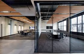 architectural office walls