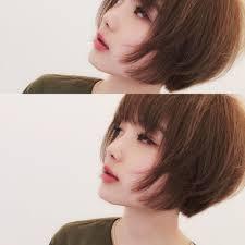 薄井 光弘さんのヘアスタイル 人気ショートボブフェイスラ