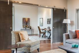 home office doors. Fine Office Sliding Doors Save Up Precious Square Footage Design RD Construction In Home Office Doors