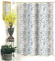 stall size shower curtain a extra long fabric shower curtain size wide x length shower curtain