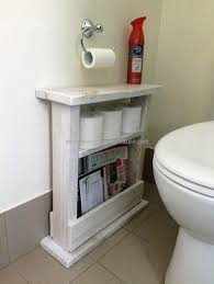 pallet ideas for bathroom. 40 easy ideas for pallet recycling bathroom