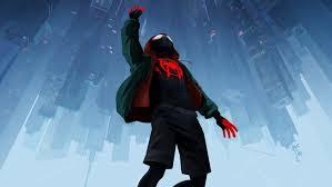 Spider-Man into spider verse 4k ...