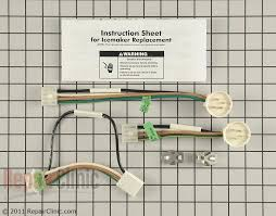 ice maker wiring harness parts list and diagram a john wiring Ken Moore Ice Maker Wiring Harness Adapter ice maker wiring harness whirlpool ice maker wiring harness adapter wiring solutions ice maker for whirlpool