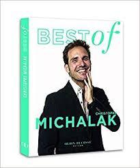 Best Of Christophe Michalak Amazonca Christophe Michalak Books