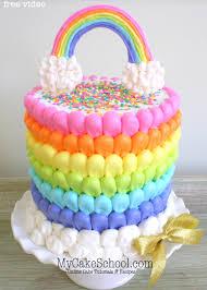 The Best Free Cake Decorating Video Tutorials My Cake School