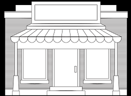 store window clipart. Beautiful Window For Store Window Clipart 5