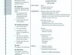 Readwritethink Resume Readwritethink Resume Generator Resume For Study 20