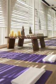 yoga love Love the pattern the light creates. definitely a space I want to  be