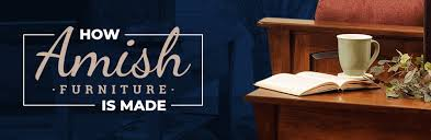How Amish Furniture Is Made Amish Outlet Store