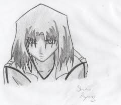anime characters with swords drawing. Perfect Swords Add Media Report RSS Self Drawn Anime Characters View Original To With Swords Drawing