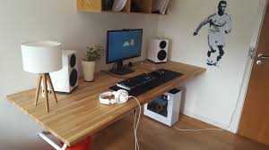 wall office desk. Top 68 Magnificent Study Desk Designs Table Design Ideas Diy Office Wall Mounted Corner Creative Flair O