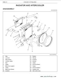 nissan ud trucks 4x2 forward control 2005 2007 service manual pdf enlarge