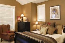 wall paint shades of brown