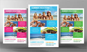 Sample Flyers For Travel Agency Bus Trip Flyer Templates Free