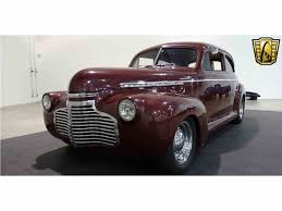 1941 Chevrolet Deluxe for Sale | ClassicCars.com | CC-976877