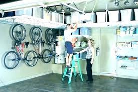 bike rack for garage bikes racks bicycle storage ideas in image diy hanging
