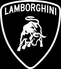 lamborghini logo black and white. Interesting And Lamborghini Logo Free In Lamborghini Black And White