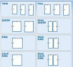 King Size Mattress Measurements Dimensions King Size Mattress