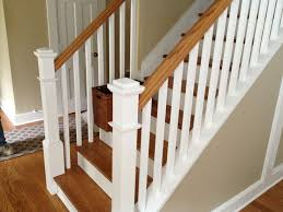 replace stair railing. Replace Stair Railing Cost 21 Best Stairs And Rails Images On Pinterest S