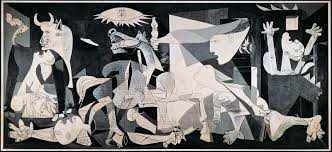 pablo picasso from the history of art design 5