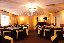 ceiling up lighting. Ceiling Draping \u0026 Chandelier + Up Lights Lighting