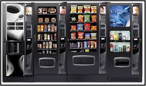 Vending Machines For Gyms Mesmerizing Free Vending Machine Placement Rentals Minneapolis MN