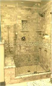 stone shower bench bathroom shower bench tile shower bench ideas seat a purchase stone walk in