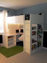 jackson s new room bed is stuva loft bed desk combo