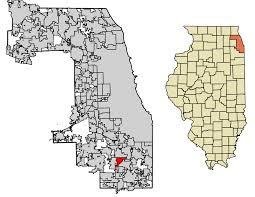 Hazel Crest, Illinois