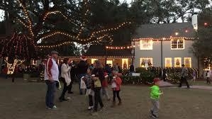 Dorothy B Oven Park Christmas Lights Hours Elf Night Kicks Off Thursday At Dorothy B Oven Park